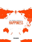 Changing the focus (in the World Book of Happiness)